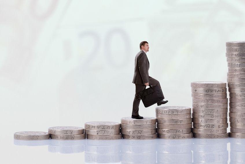 価値の対価を積み上げる