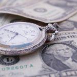 労働の対価(時間の切り売り)