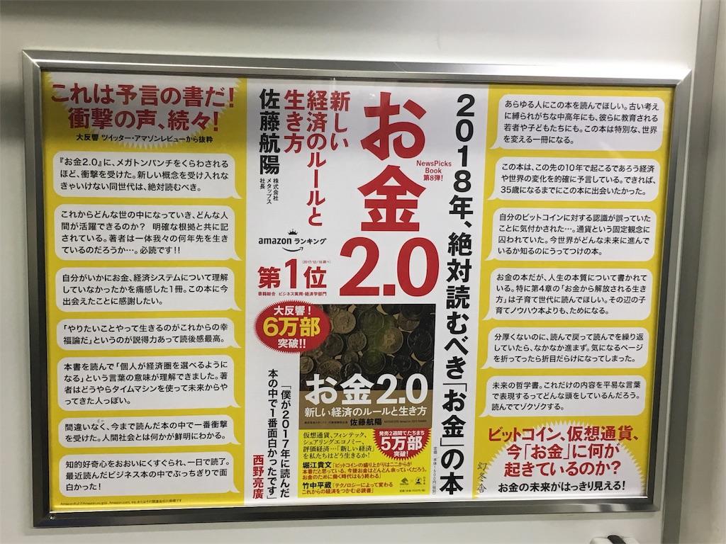 お金2.0広告