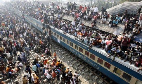 バングラデシュ鉄道