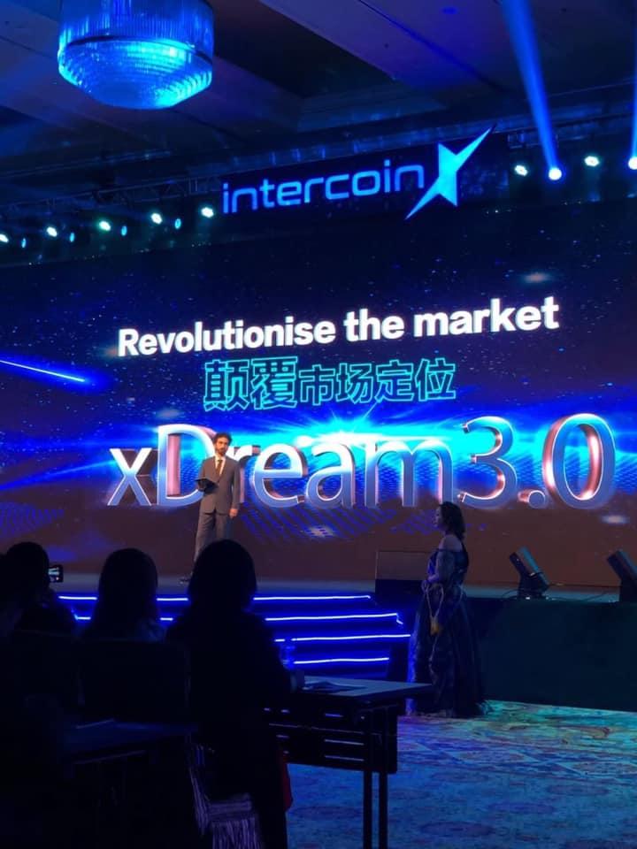 IntercoinX